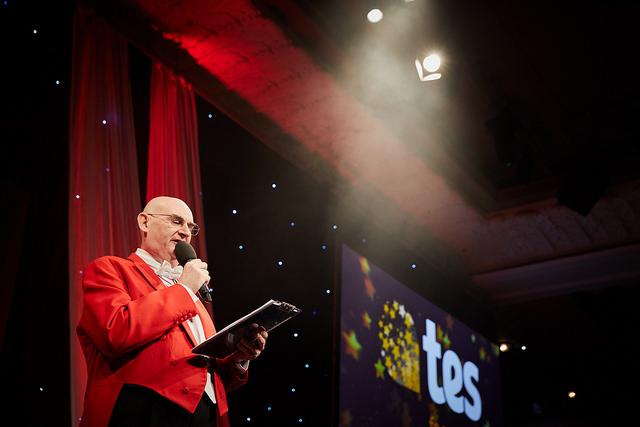 The Tes FE Awards and AoC Beacon Awards