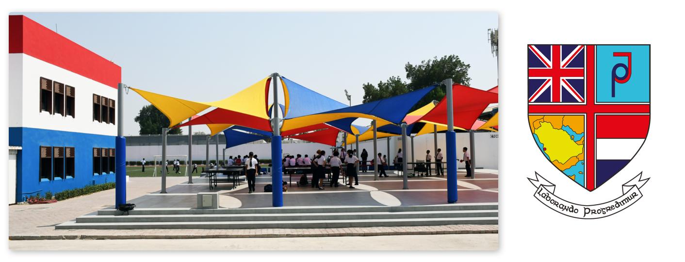 Jeddah school