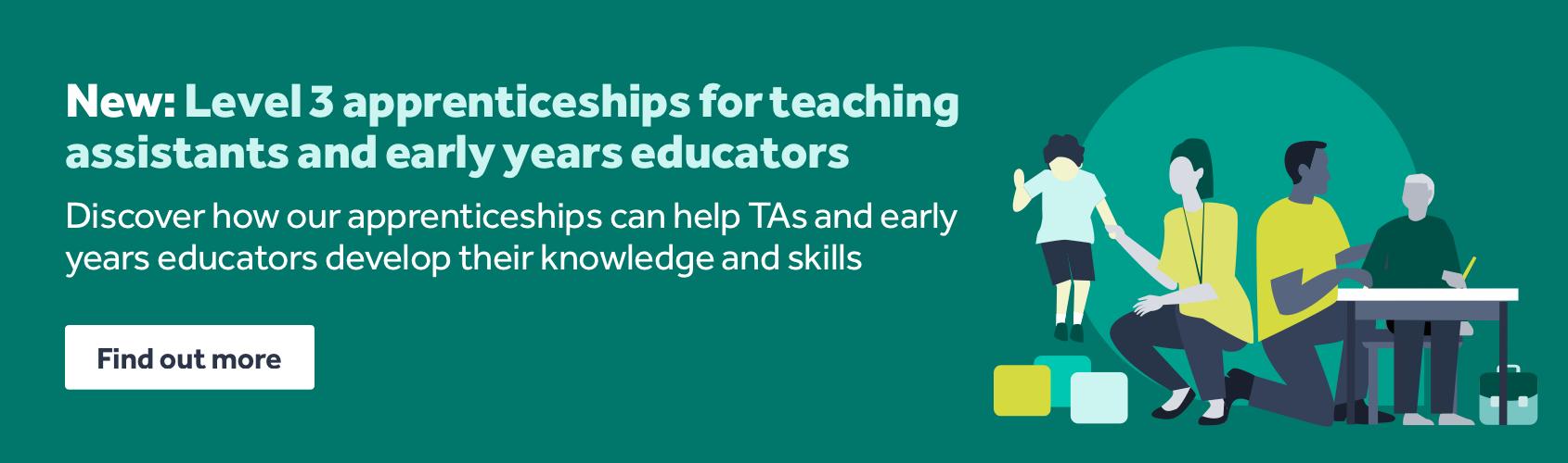 Tes TA Apprenticeship