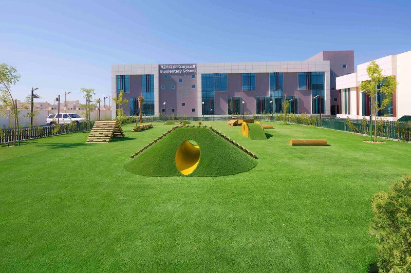 Beacon Private School in Bahrain