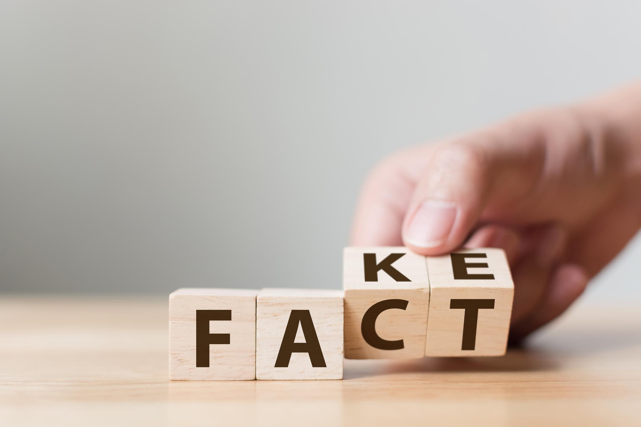 GCSE myths