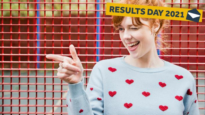 GCSE Results 2021 released