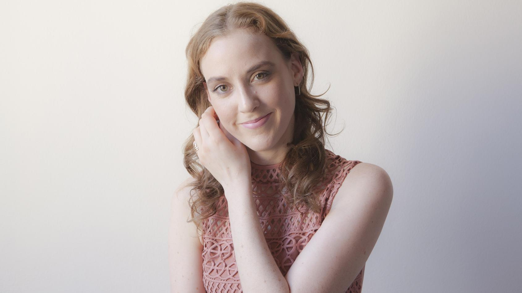 Louise O'Neill