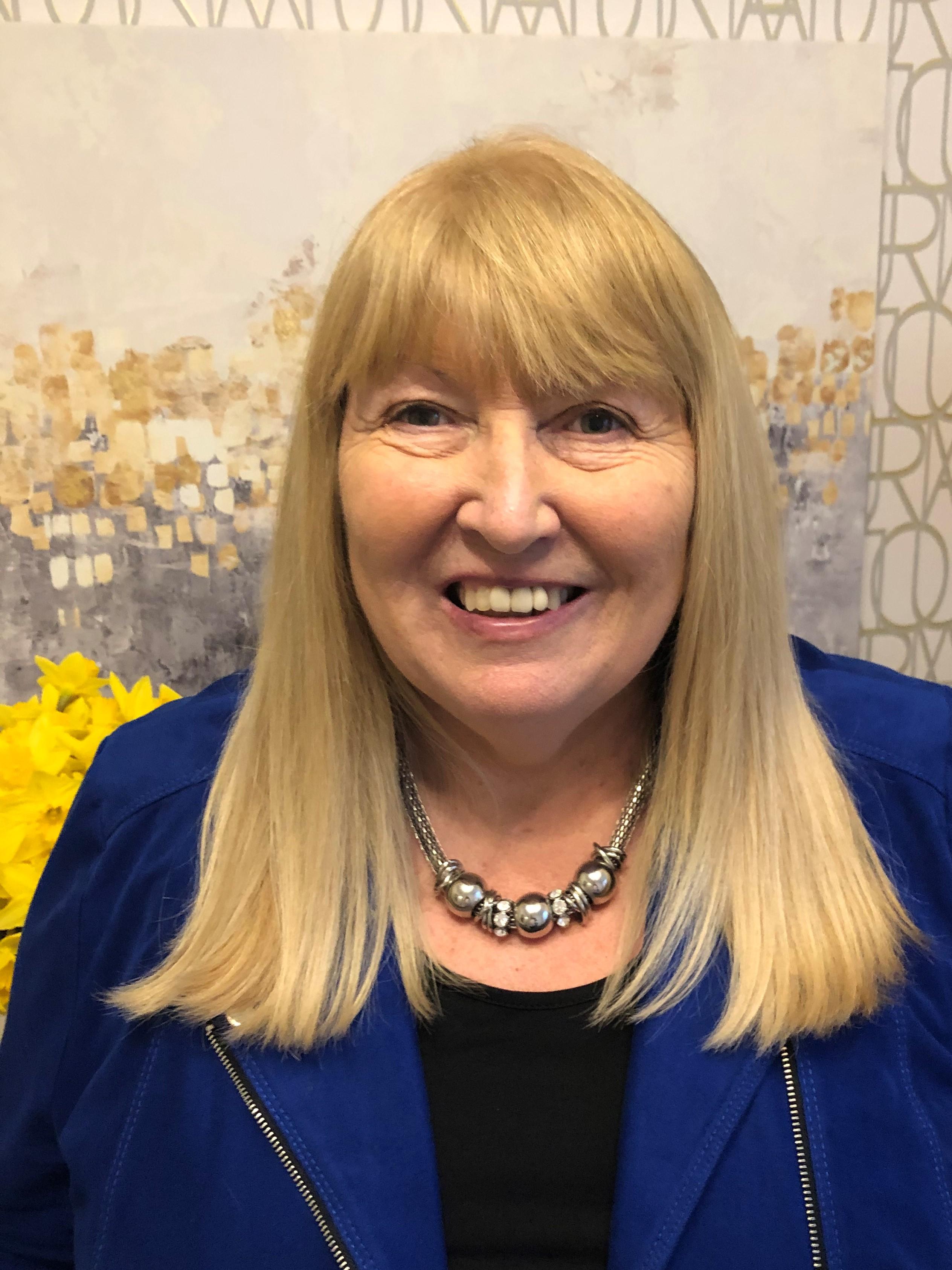 Sue Pember