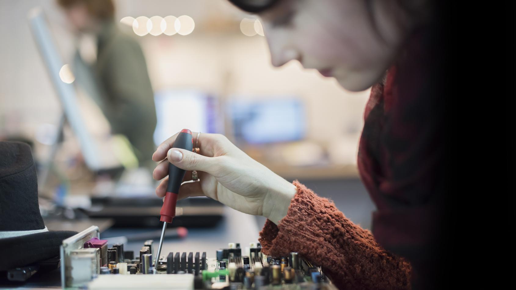 Real-world STEM activities
