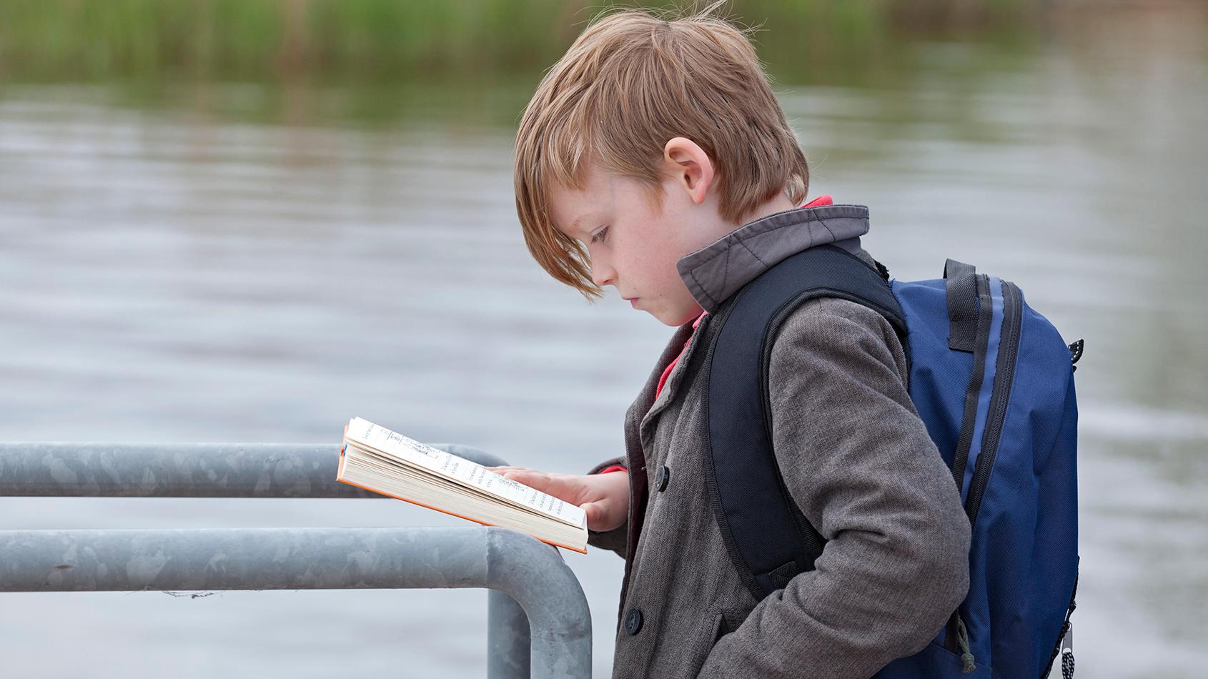 reading primary