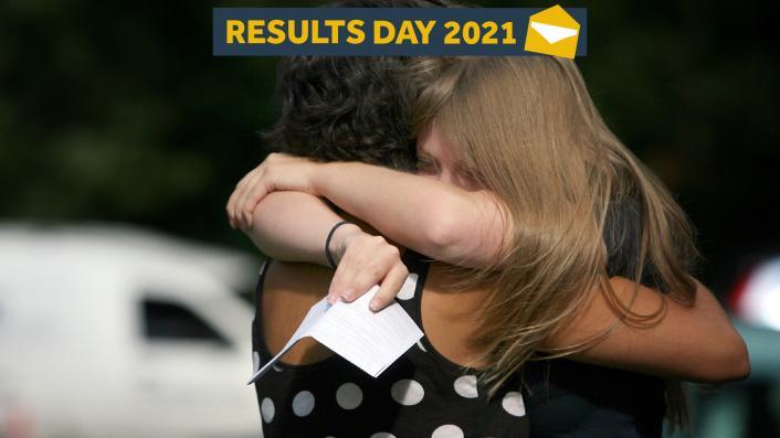 GCSE results days 2021 news