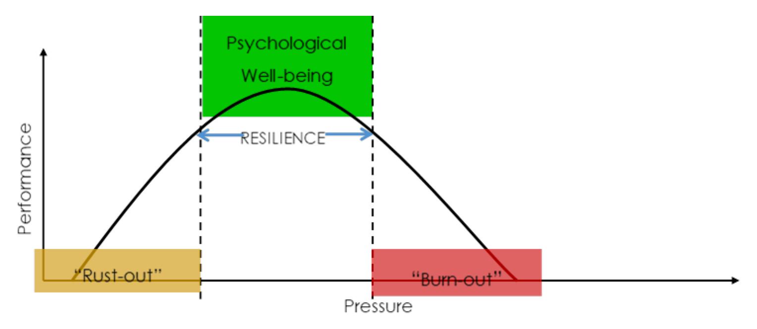 Pressure performance curve