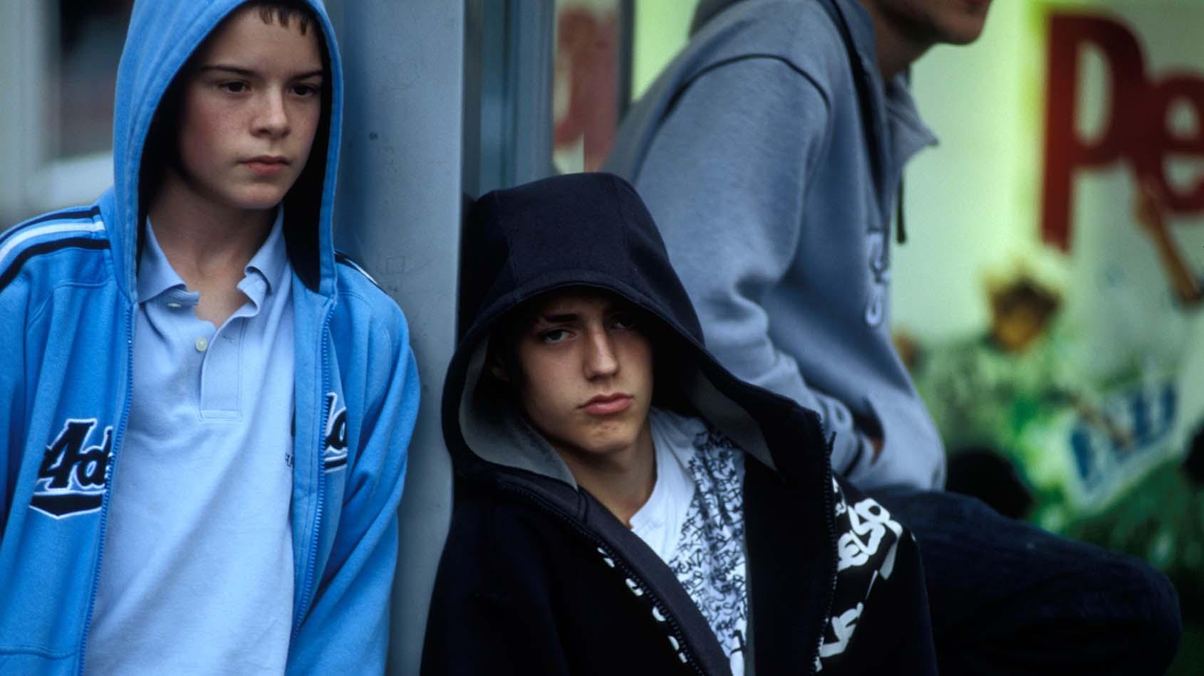 safeguarding gangs