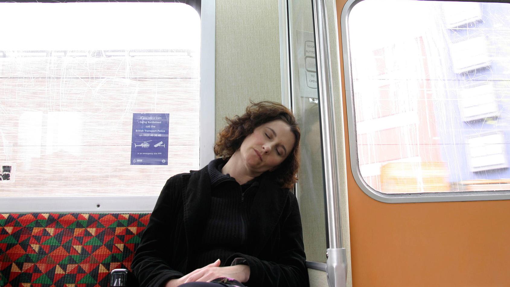 teacher summer sleep