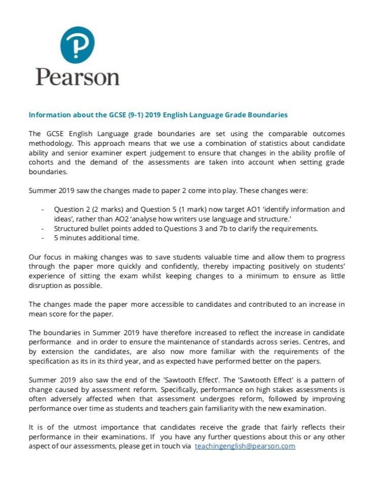 exam pearson
