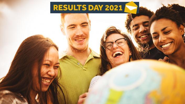 iGCSE results 2021