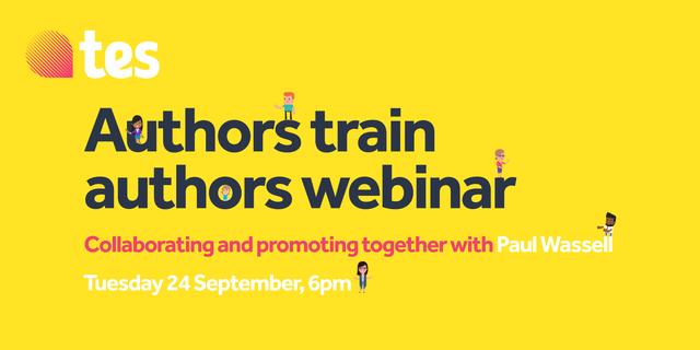 authors train authors webinar2