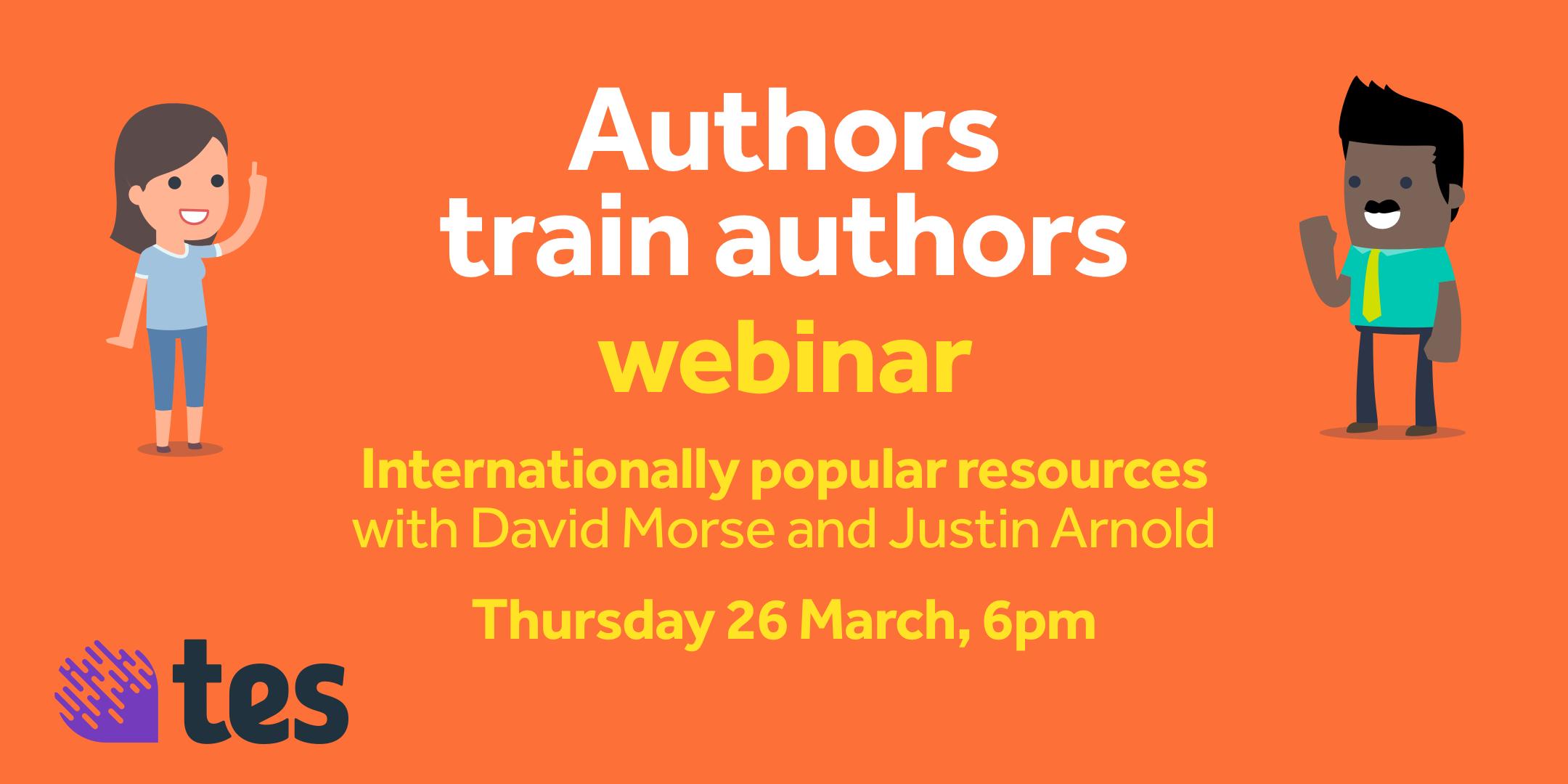 authors train authors webinar3