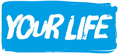 Your Life logo