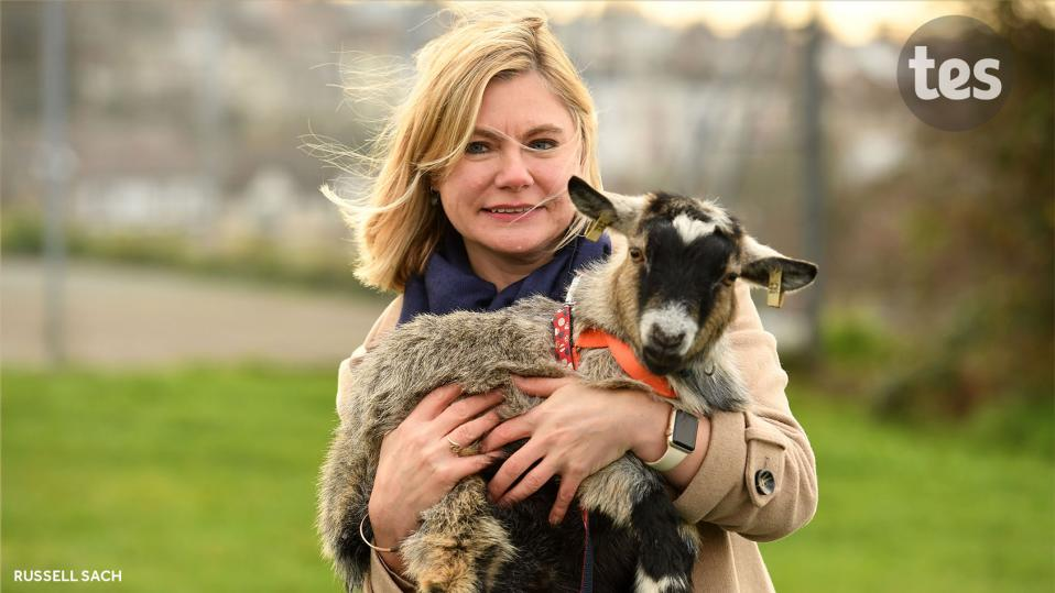Coronavirus and schools: We need a new era of investment in education, says former education secretary Justine Greening