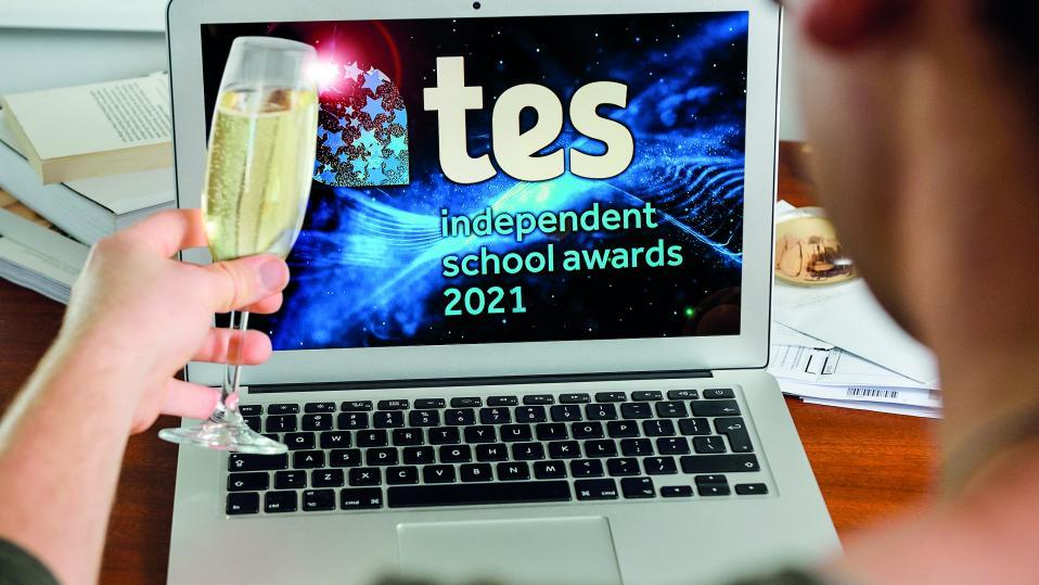 Tes Independent School Awards 2021: The shortlist revealed