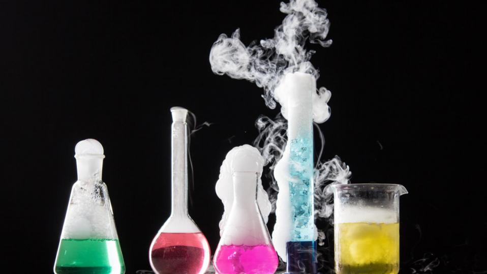 A science superpower? We need to put research at the heart of science education in schools