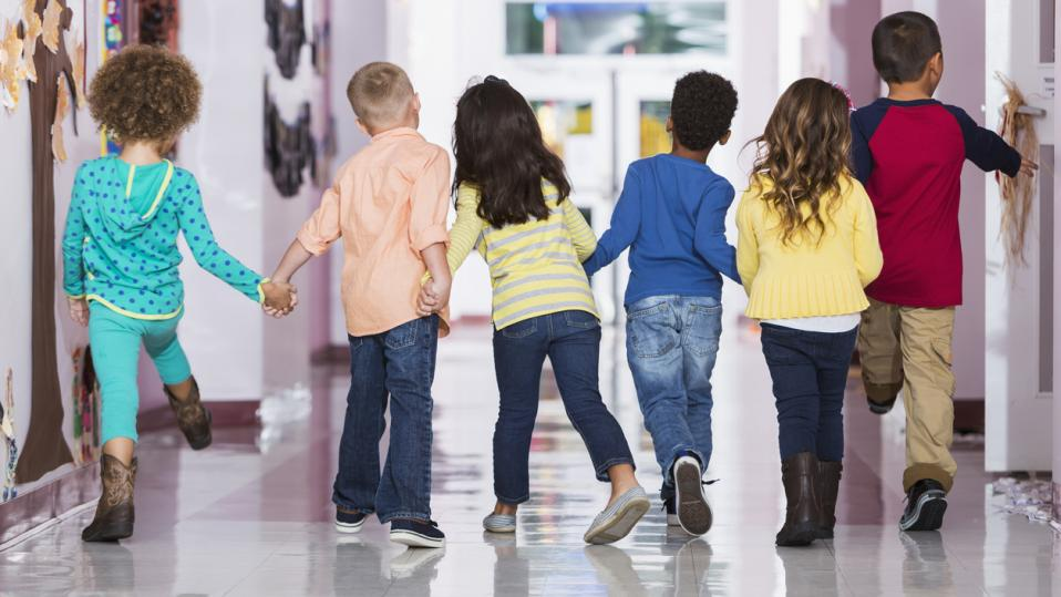 EYFS: What impact has Covid lockdown had on early years education in schools?