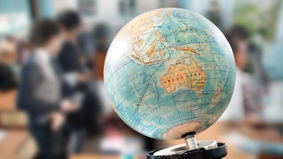 Ofsted has produced a research review into geography teaching.