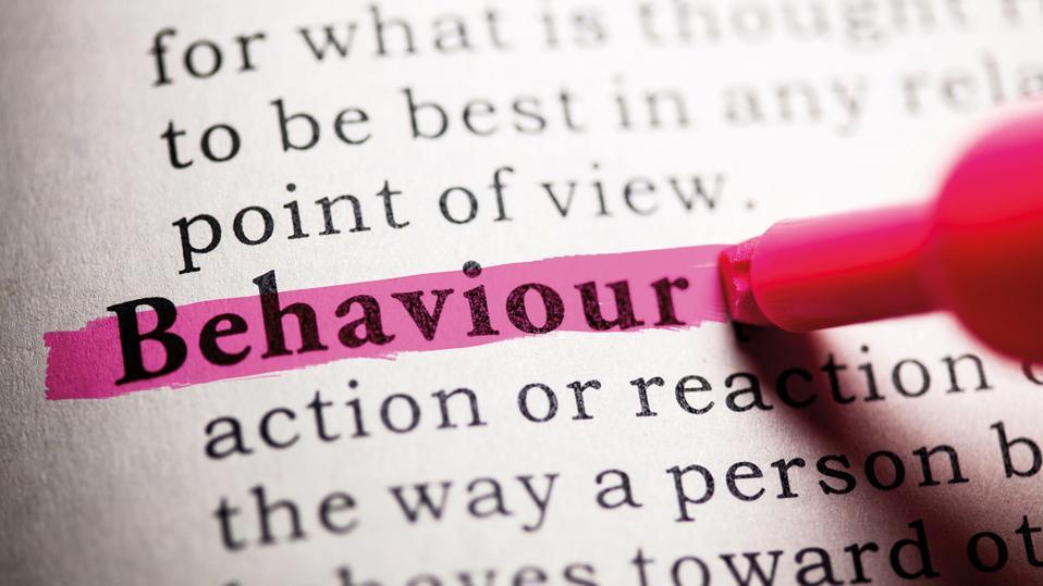 The link between language development and behaviour in schools