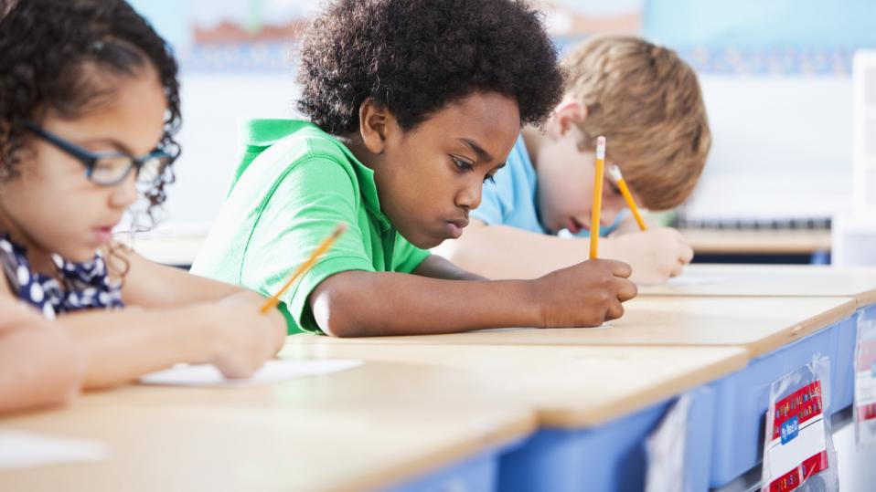Sats don't damage pupil wellbeing, UCL research suggests