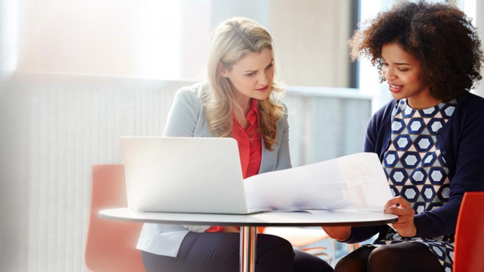 The Early Career Framework will help experienced teachers who are mentors, writes Haili Hughes