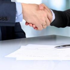 Spending on consultants has trebled