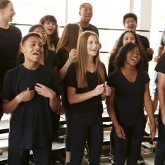Arts education must not be ditched in a post-Covid curriculum