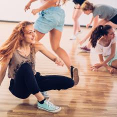 Coronavirus: Teachers of practical subjects like drama, dance and music feel let down, warns this head of performing arts