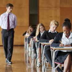 Coronavirus: Most international schools don't want exams this year, COBIS poll shows