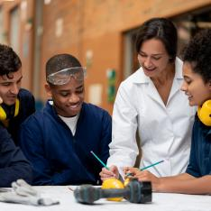 Apprenticeships and skills: Replace the apprenticeship levy with Learning for Life guarantee, says CBI