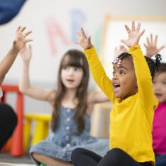 EYFS: How to discuss race and racism