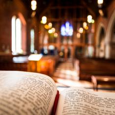 Church of England to create FE colleges group