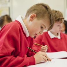 Levelling up: Improve schools to level up 'education deserts', says report