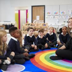 Schools' Covid recovery: End temporary contracts for teachers, EIS tells new education secretary Shirley-Anne Somerville