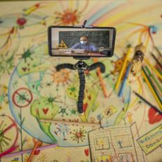 Creating video content: 5 tips for teachers