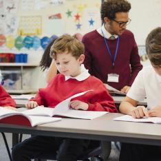 School news blog