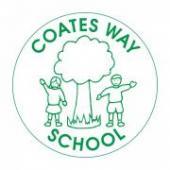 Coates Way School logo