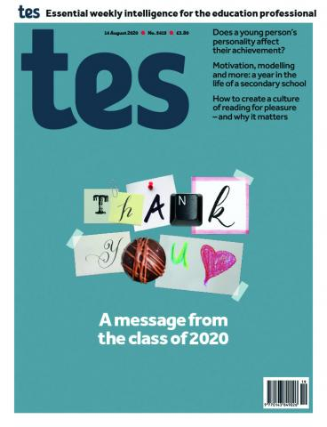 Tes cover 14/08/20