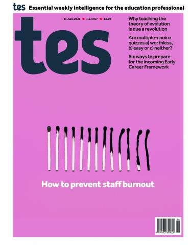 Tes cover 11/06/21