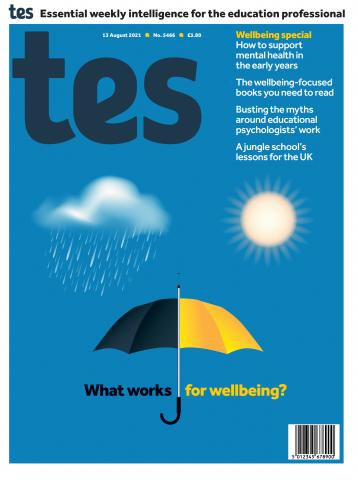 Tes cover 13/08/21