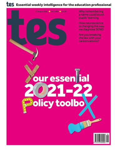 Tes cover 27/08/21