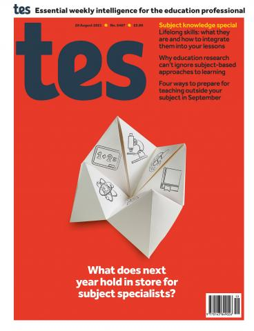 Tes cover 20/08/21
