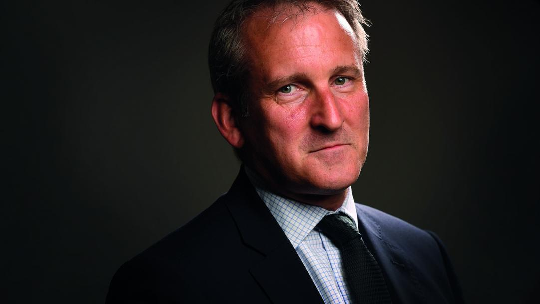 Education secretary Damian Hinds has launched a new teacher recruitment and retention strategy