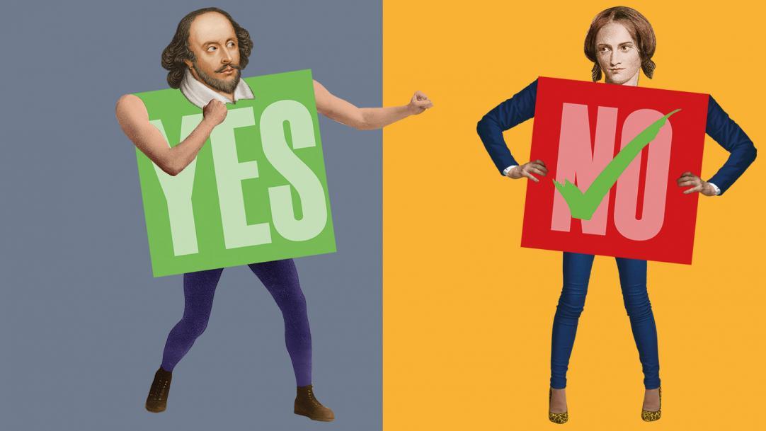 Why grammar tests don't improve literacy