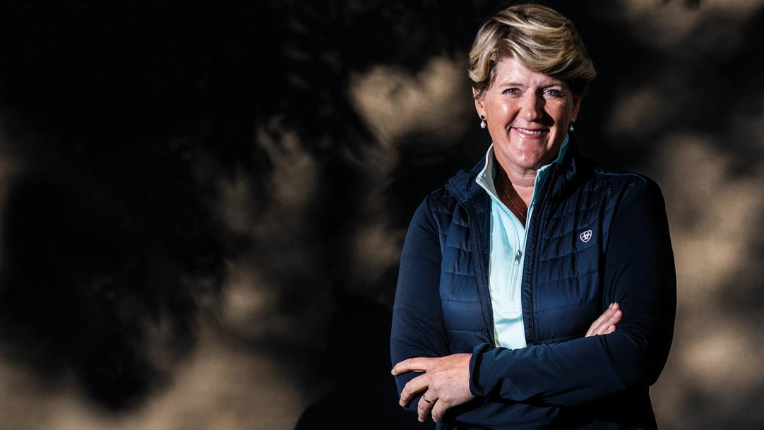 My Best Teacher: TV host and horse-racing presenter Clare Balding talks about her time at school