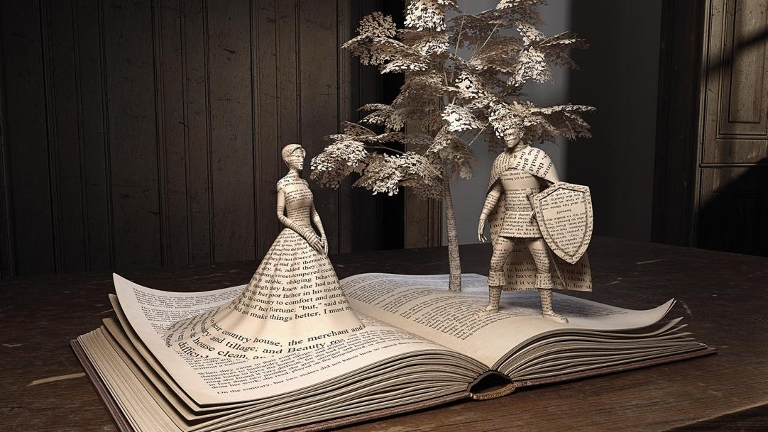Do fairytales have a place in the classroom?