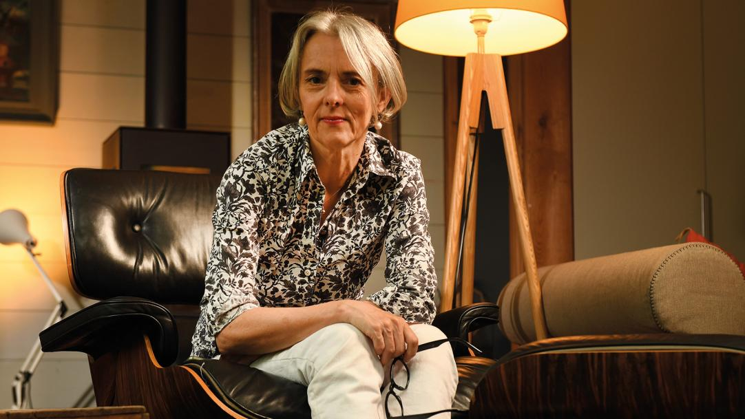 10 questions with… Now Teach's Lucy Kellaway