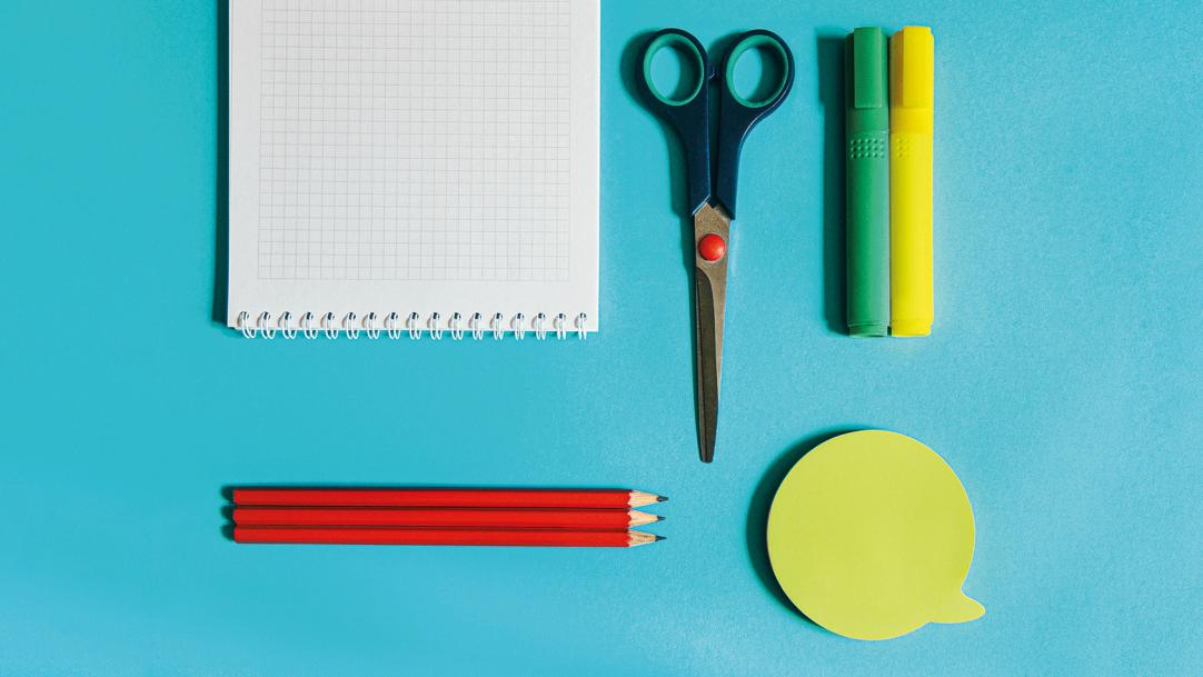 Back to school: 4 tips to help teachers prepare for hew new term in September